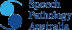 Speech-Pathology-Australia-Logo